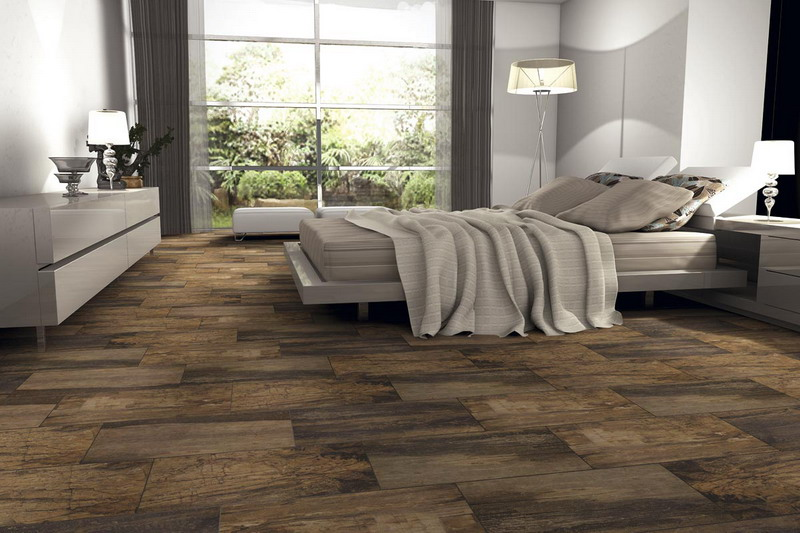 Baldosa Gres Porcelanico Grand Canyon Materiales Y